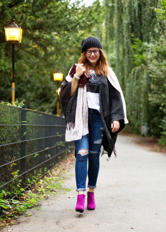Streetstyles: Herbsttrends