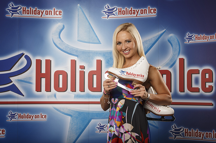 Holiday on Ice präsentiert neue Show PASSION