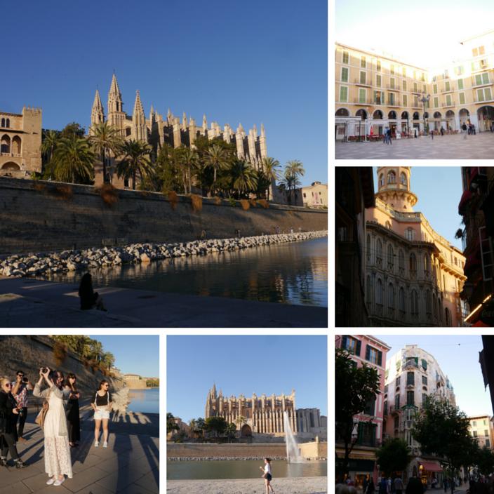 Blogger Event, Mallorca, Fashion Blogger, Bloggers Event, Palma de Mallorca, Kathedrale