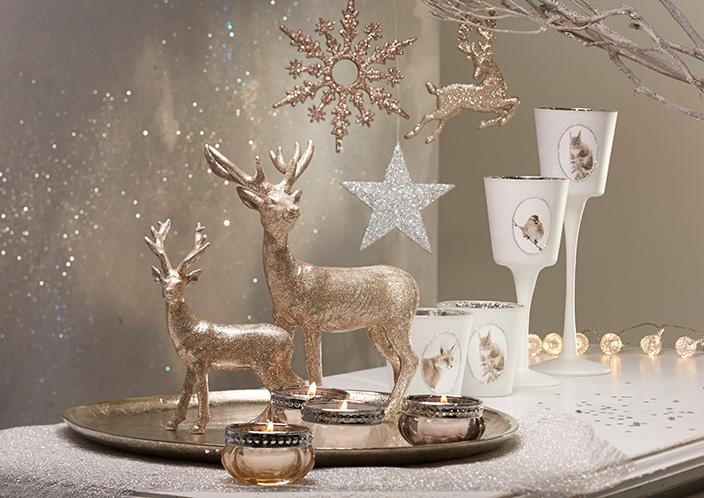 Weihnachtsdeko_Trend_Glitzer