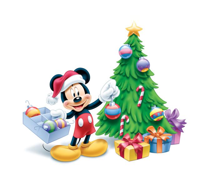 Disney_Gewinnspiel_Tannenbaum