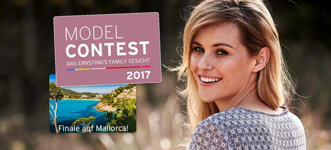 Model Contest 2017