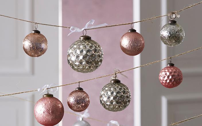 Weihnachtstrends 2016, Deko für Weihnachten, Weihnachtsschmuck, Adventsdeko
