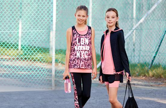 Sportoutfit, Schulsport, Fashionlover, Sportbekleidung, Sportmode, Funktionsmode, Kinderbekleidung, Sportoutfit, Kinder, Mode, Sportlichkeit, Looks