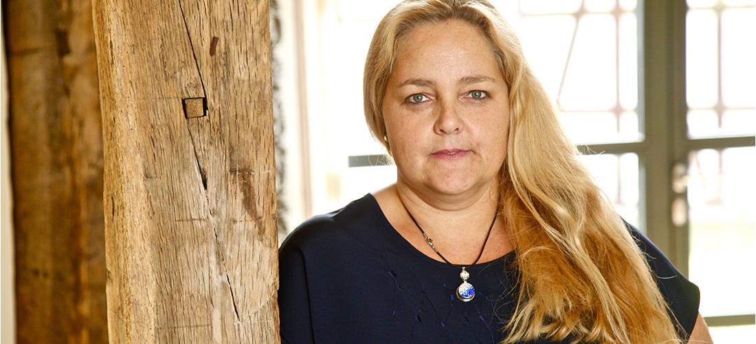 Umstyling Ernsting's family Katja