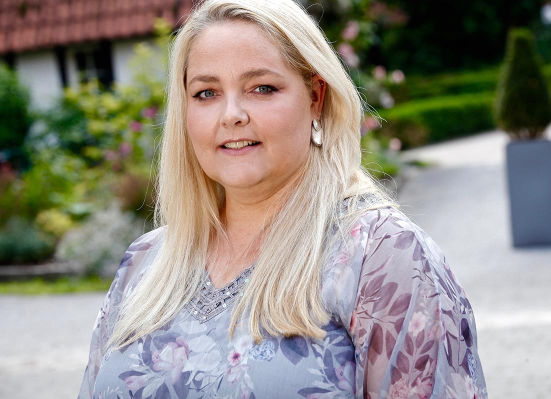 Ernsting's family Umstyling Katja