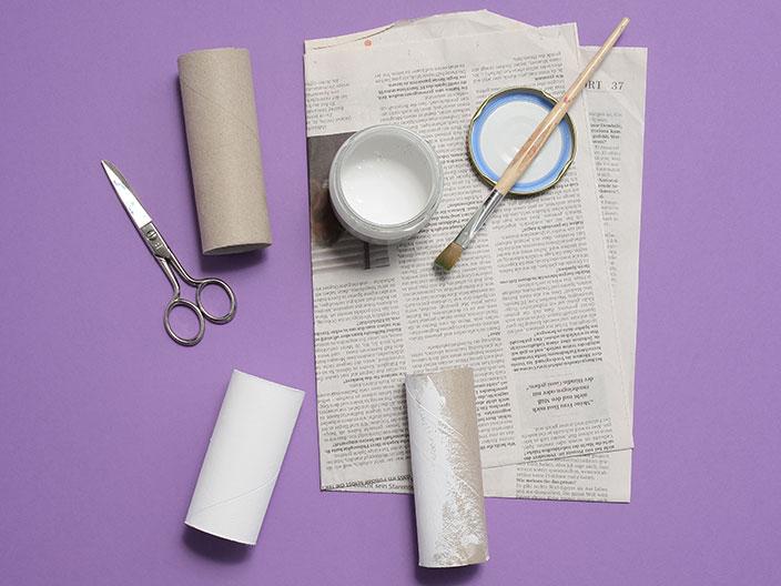 basteln mit toilettenpapierrollen, eisbären basteln, toilettenpapierrollen basteln, toilettenpapierrollen, basteln mit wc papierrollen, basteln mit klorollen kinder, bastelideen toilettenpapierrollen